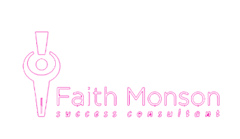 (Logo) Faith Monson, Success Consultant