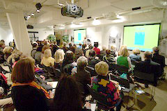 Catherine Kaputa Presentation