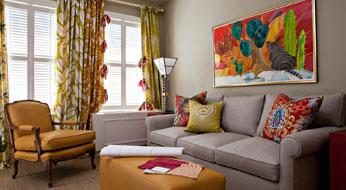Camille Saum Interior Design